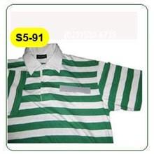 Kaos Polo Shirt S5 91