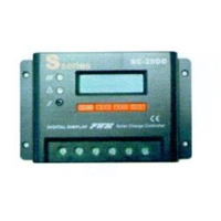 Jual Panel Surya Sseries SC-20DD