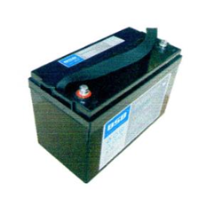 Solar Series SLA Battery