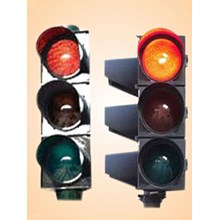 Lampu Jalan Traffic Light