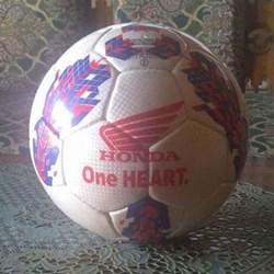 Bola Logo Honda