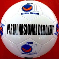 Jual Bola Logo Partai-D