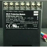 Jual Kriwan INT SE-E1 Protection Module P.N 347017-01
