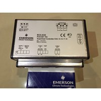 Emerson Superheat Controller Ec3-X33
