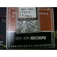 Sell NICHIFU Connector & Cable Lug 2Y-3