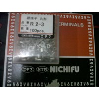 Sell NICHIFU Connector & Cable Lug R 2-3