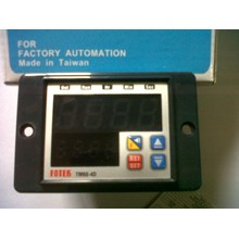 FOTEK Digital Curring Timer Model TM60-4D
