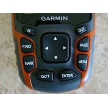 Garmin GPS 62S 1 Year Warranty