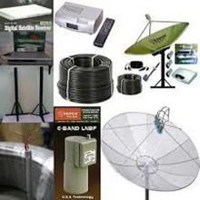 satellite services satellite digital services & pairs in bojonggede, bogor