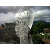 Jual parabola digital multi channel terlengkap