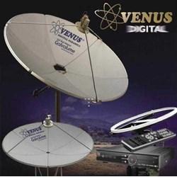 setting parabola digital terlengkap dan termurah