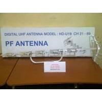 Jual jasa instalasi antenna televisi sejabodetabek