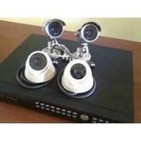 Jual Pusat Camera CCTV Terlengkap di Jakarta