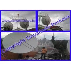 Instalasi Gratis !!! Jasa Pasang Parabola Pondok Cabe