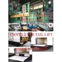 Tailgate & Tail Lift For Truck