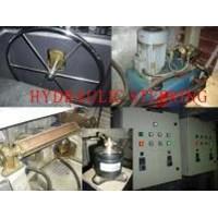 Hydraulic Steering Kapal