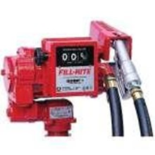 Fill-Rite Utility Rotary