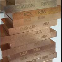 Jual RBA Bronze Alloys
