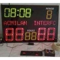Jual Futsal