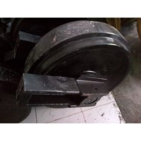 Sell Supplier Of Heavy Equipment Spare Parts Spare Parts Truck & In Jakarta