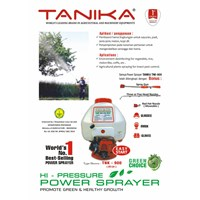 Power Sprayer 900