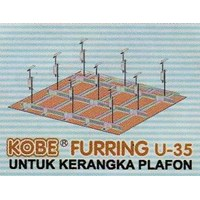Sell KOBE FURRING U-35