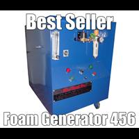 Jual Mesin Bata Ringan Foam Generator