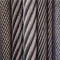 Jual GENERAL PURPOSE WIRE ROPE FOR CRANE HOIST LIFTING AND GENERAL ENGINEERING