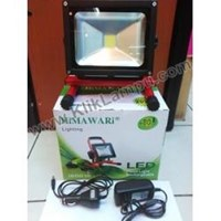 Jual Lampu Sorot Portable Emergency
