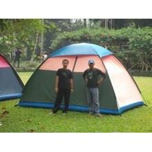 Rental Alat Kemping - Tenda Dome Kapuas