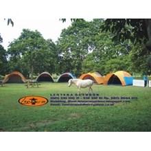 Tenda Kemping Sewa Tenda Dome Citarum