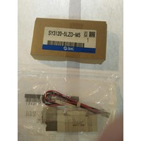 Sell Solenoid Valve SY3120