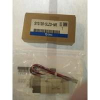 Solenoid Valve SY3120