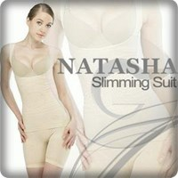Jual Natasha Sliming Suit Murah