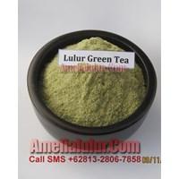 Lulur Greentea ( Lulur Teh Hijau)