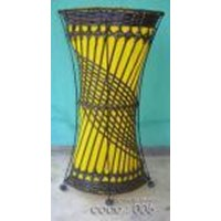 Cilinder Lamp