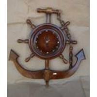 Sell Anchor Wall Clock