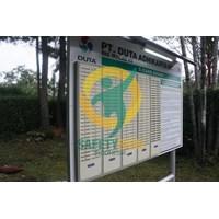 Safety Sign Signs & K3-T Card Board