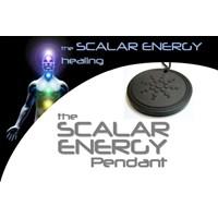 Quantum Scalar Bio-Energy Pendant