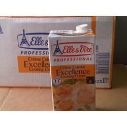 Elle Dan Vire Cooking Cream