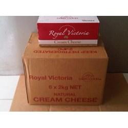 Tatura Cream Cheese