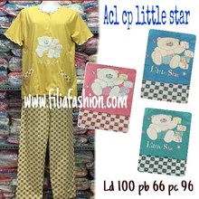 Bd acl cp little star