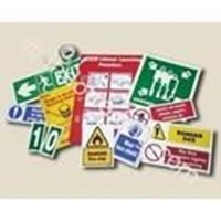 Jual Sticker IMO dan Symbol Sign