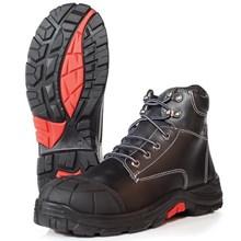Sepatu Safety Aetos TUNGSTEN + SCUFFCAP