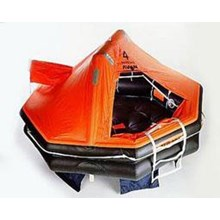 Life Raft (LIFEBOAT RESCUER)