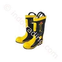 Sepatu Boots NFPA Harviks