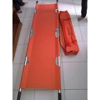 Sell 2 FOLDING STRETCHER GEA