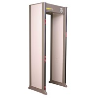 Jual Walk Through Metal Detector GARRETT PD-6500i