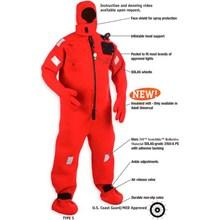 Immersion Suit 1590 Solas