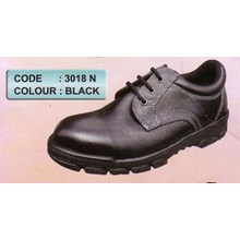 Safety Shoes Optima 3018 N